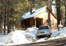 1927 Oriole House in Wrightwood