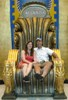Atlantis Resort royalty