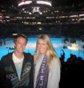 Kings Hockey Game