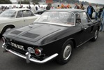 Earliest T34: Andy Holmes' Black 1962 Coupe