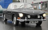 Black 1962 Coupe (Andy Holmes, England)